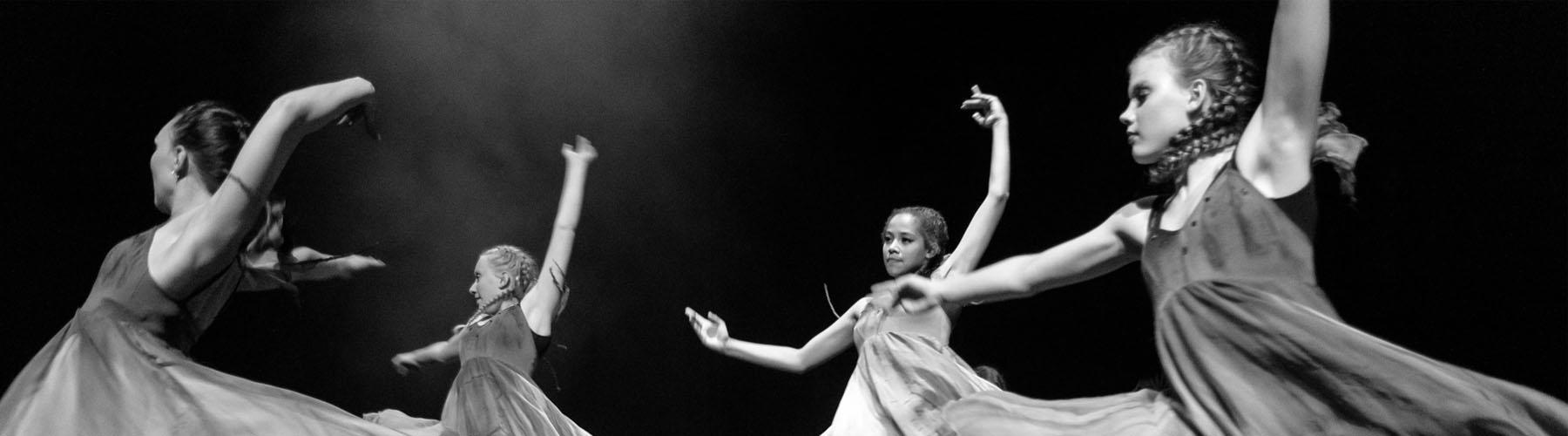 Wat kost dansen in Den Haag Escamp?