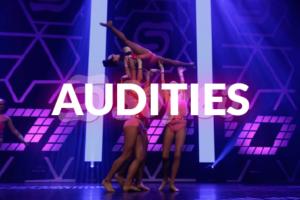 Auditie MK Dance Team @ MK Dance Studio | Den Haag | Zuid-Holland | Nederland